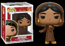 Funko Pop! Aladdin: Jasmine in Disguise #477