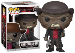 Funko Pop! Jeepers Creepers: The Creeper #832