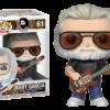 Funko Pop! Rocks: Jerry Garcia #61