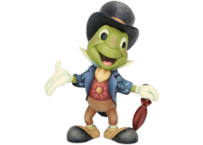 "Disney Traditions: Jiminy ""Cricket's the Name"""
