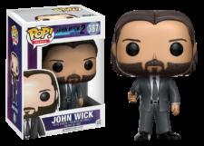 Funko Pop! John Wick #387