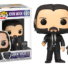 Funko Pop! John Wick with dog #580