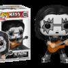 Funko Pop! Rocks: Kiss - The Spaceman #123