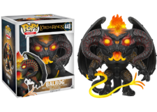 Funko Pop! Lord of the Rings: Balrog #448