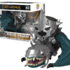 Funko Pop! Lord of the Rings: Witch King on Fellbeast #63