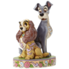"""Disney Traditions: Lady and the Tramp """"Opposites Attract"""""""