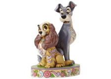 Disney Traditions: Lady and the Tramp