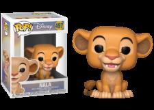 Funko Pop! The Lion King: Nala #497