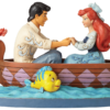 """Disney Traditions: The Little Mermaid """"Waiting for a Kiss"""""""