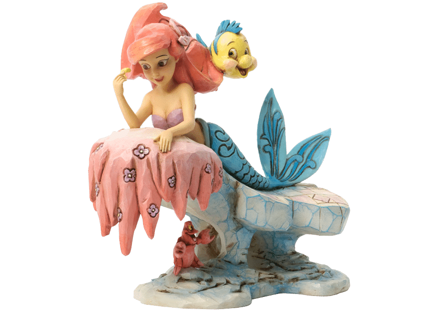 """Disney Traditions: The Little Mermaid """"Dreaming Under The Sea"""""""