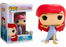 Funko Pop! The Little Mermaid: Ariel #564