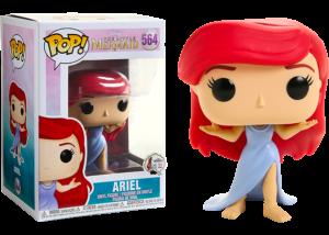 Funko Pop! The Little Mermaid: Ariel #564