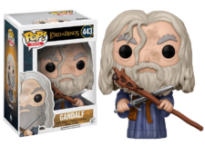 Funko Pop! Lord of the Rings: Gandalf #443
