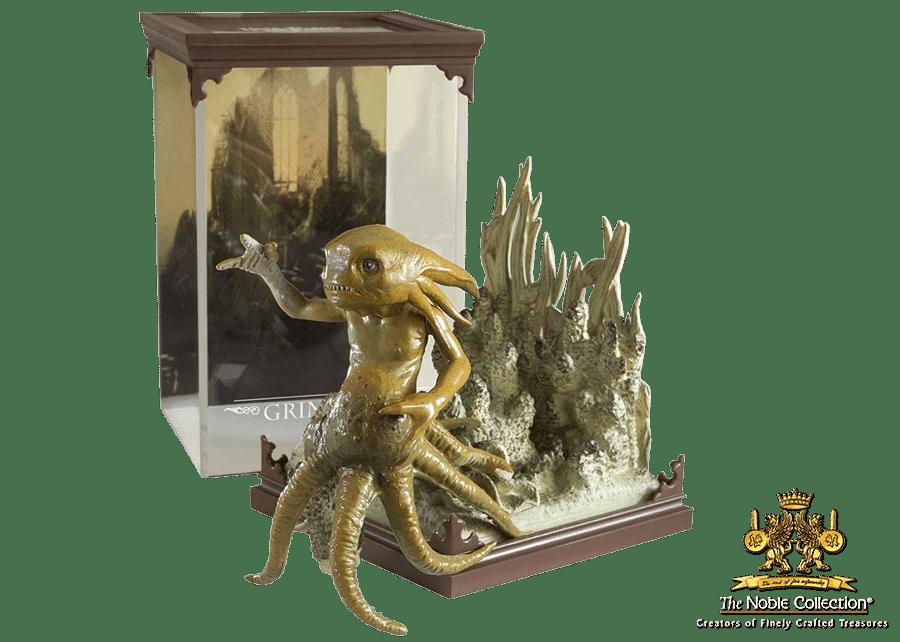 Harry Potter: Magical Creatures - Grindylow #18