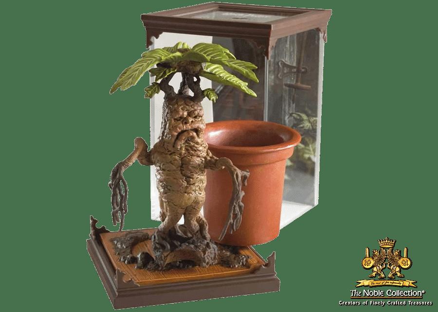 Harry Potter: Magical Creatures - Mandrake #17