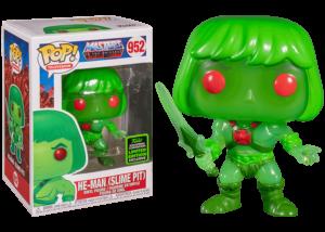 Funko Pop! MOTU: He-Man Slime Pit #952