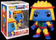 Funko Pop! MOTU: Sy-Klone #995
