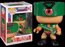 Funko Pop! MOTU: Tri-Klops #951