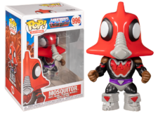 Funko Pop! MOTU: Mosquitor #996