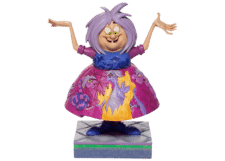 Disney Traditions: Madam Mim
