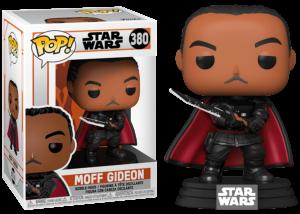 Funko Pop! The Mandalorian: Moff Gideon #380