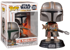 Funko Pop! The Mandalorian #326