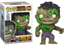 Funko Pop! Marvel Zombies: Zombie Hulk #659