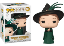 Funko Pop! Harry Potter: Minerva McGonagall #93