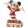 "Disney Traditions: Mickey Mouse ""Tis a Splendid Season"""