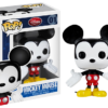 Funko Pop! Disney: Mickey Mouse #01