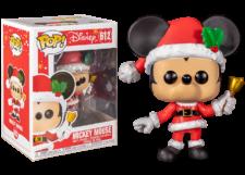 Funko Pop! Disney: Holiday Mickey #612