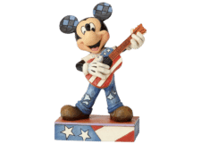 "Disney Traditions: Mickey Mouse ""Rock and Roll"""