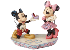 "Disney Traditions: Mickey and Minnie ""A Magical Moment"""
