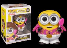 Funko Pop! Minions: 70's Bob #901