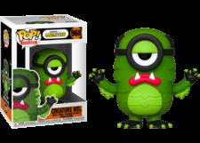 Funko Pop! Halloween Minions: Creature Mel #963
