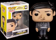 Funko Pop! Minions: Young Gru #900