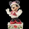 "Disney Traditions: Minnie Mouse ""Festive Fashionista"""