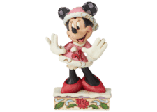 "Disney Traditions: Minnie Mouse ""Festive Fashionista"""