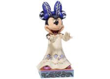 Disney Traditions: Halloween Minnie Figurine