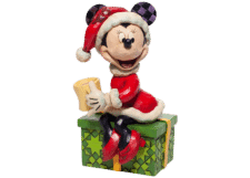 Disney Traditions: Minnie with Hot Chocolade