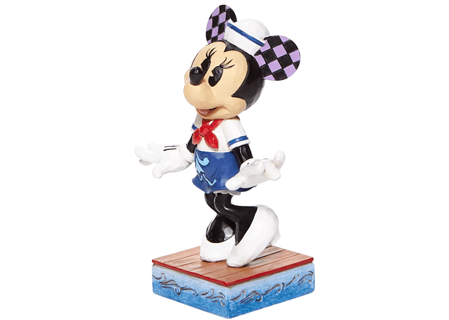 """Disney Traditions: Minnie Mouse """"Sassy Sailor"""""""