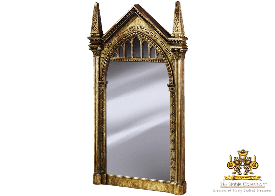 Harry Potter: Mirror of Erised