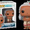 Funko Pop! Moana: Grandma Tala #418