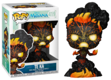 Funko Pop! Moana: Te Ka #419