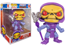 Funko Pop! MOTU: 10 inch Skeletor #998
