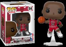 Funko Pop! Basketball: Michael Jordan #54