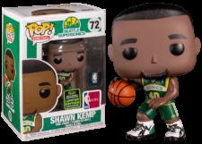 Funko Pop! NBA: Shawn Kemp #72