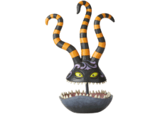 Disney Traditions: Harleyquin Demon Candy Dish