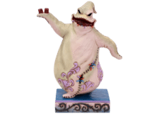 Disney Traditions: Oogie Boogie Figurine