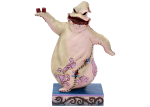 Disney Traditions: Oogie Boogie Figurine